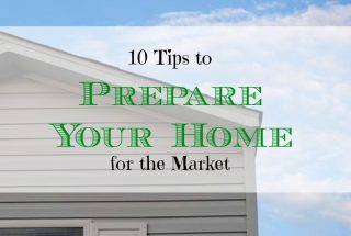 selling homes, preparing home for the market, home selling tips, home selling