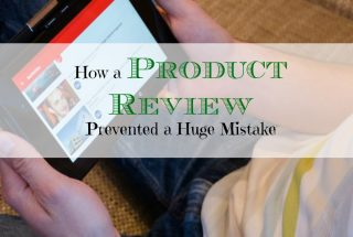 product review, reading reviews, reading feedback