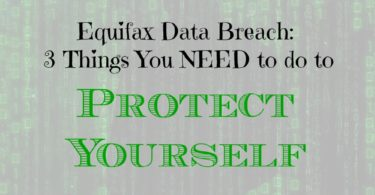 equifax data breach, identity theft protection tips, protecting from identity theft