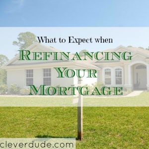 real estate tips, mortgage tips, refinancing advice