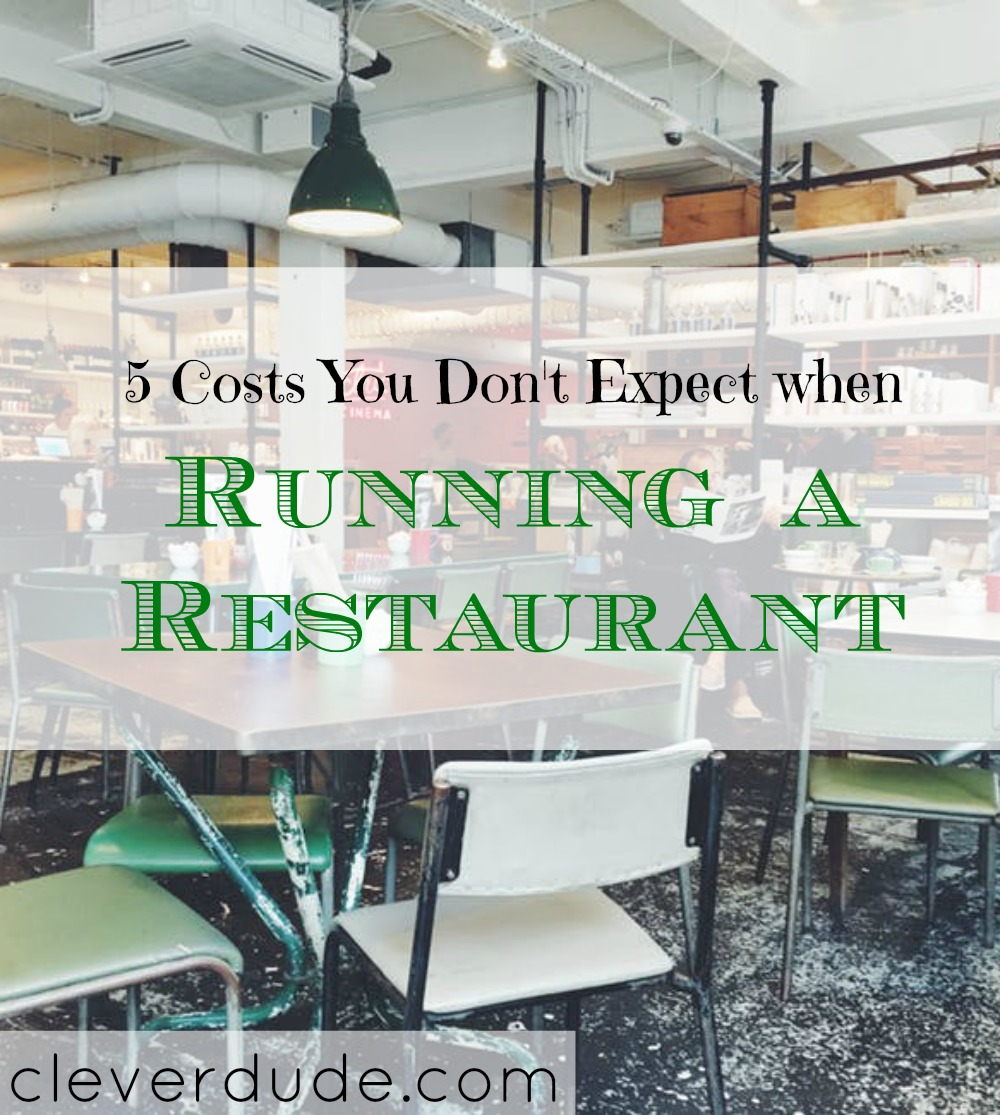 restaurant business, running a restaurant advice, running a restaurant business