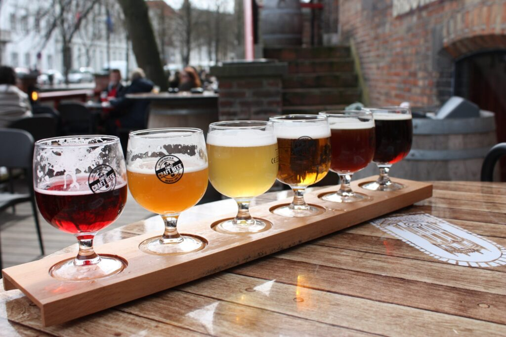 how to get free beer on international beer day