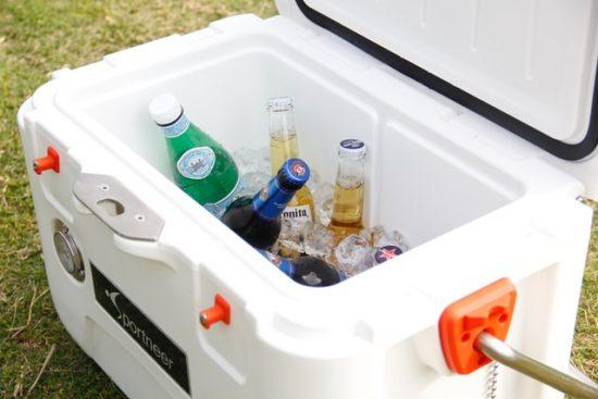 summertime adult beverages