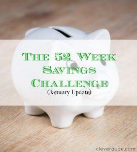 money savings challenge update, saving challenge, 52 week savings challenge