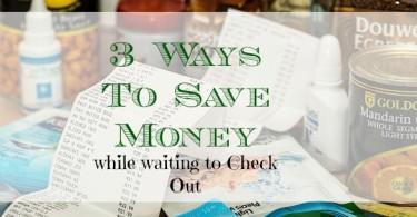 save money while shopping, shopping tips, coupon tips