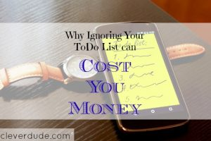 expenses, to-do list, money costs