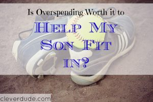 fitting in, parenting tips, parenting advice