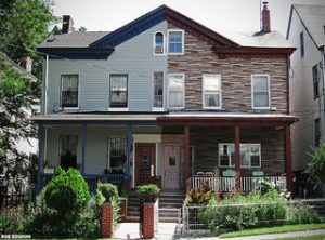 split-house