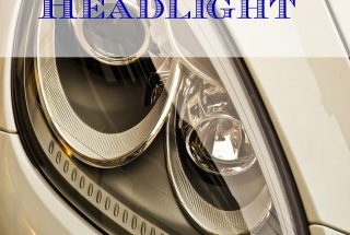 changing a headlight, DIY, headlight tips