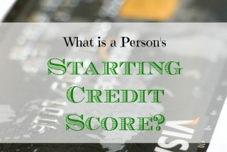 credit score tips, starting out credit, credit score advice