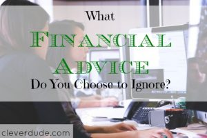 financial advice, financial tips, money talk