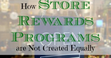 rewards program tips, rewards program advice,