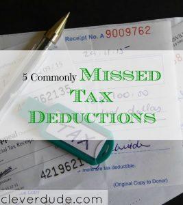 tax tips, tax deduction advice, tax advice