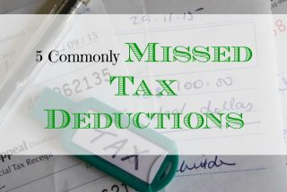 tax tips, tax deduction advice, tax advice