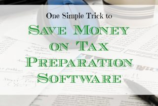tax preparation tips, tax preparation advice, saving money on tax preparation