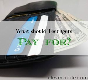 teaching teens about finances, teens and finances, teens and money