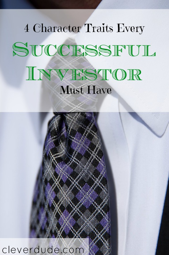 investor traits, character of a successful investor, investor tips