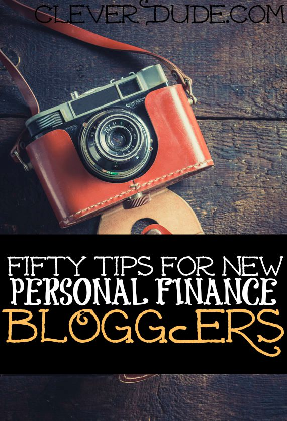 Being a personal finance blogger is tough. The truth is there is some fierce competition in this niche. Here are my tips for standing out.