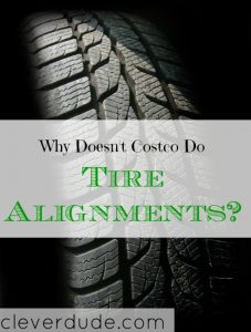 tire alignments, costco, costco tire alignment