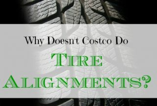 tire alignments, costco, costco tire alignment