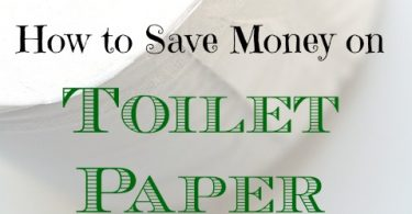 save money on toilet paper, toilet paper tips, cheap toilet paper