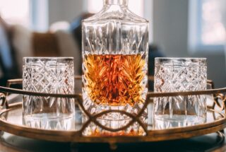 cheap ways to protect your whiskey