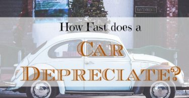 car depreciation, car investment tips, car value